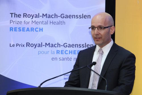 Dr. Benjamin Goldstein